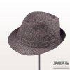 sombrero vintage glad escamado