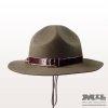 Sombrero Boy Scout
