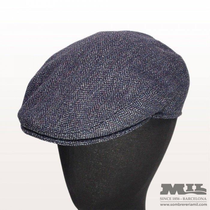 Zip Lovat Cap