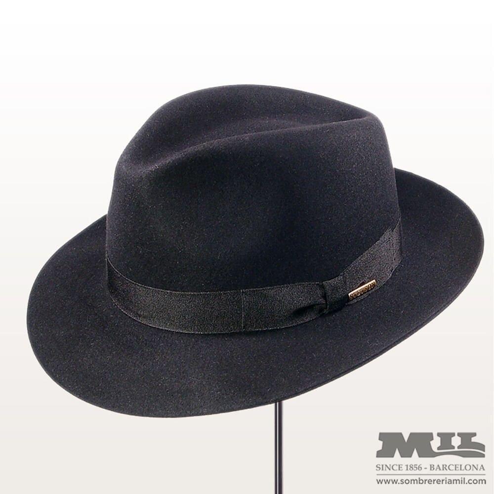 Sombrero Clásico Stetson Penn 85b13ff4cbf