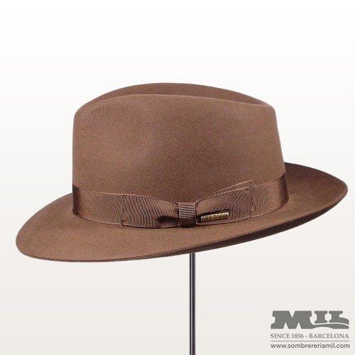 Sombreros Stetson - Sombrereria Mil 131233b1d50