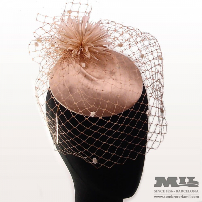 Arcadia Headdress