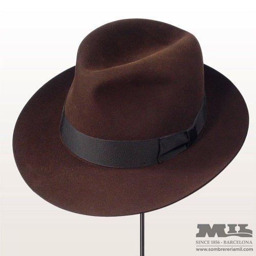 Sombreros de invierno - Sombrereria Mil a31c91e73da