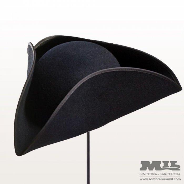 Sombrero tres picos