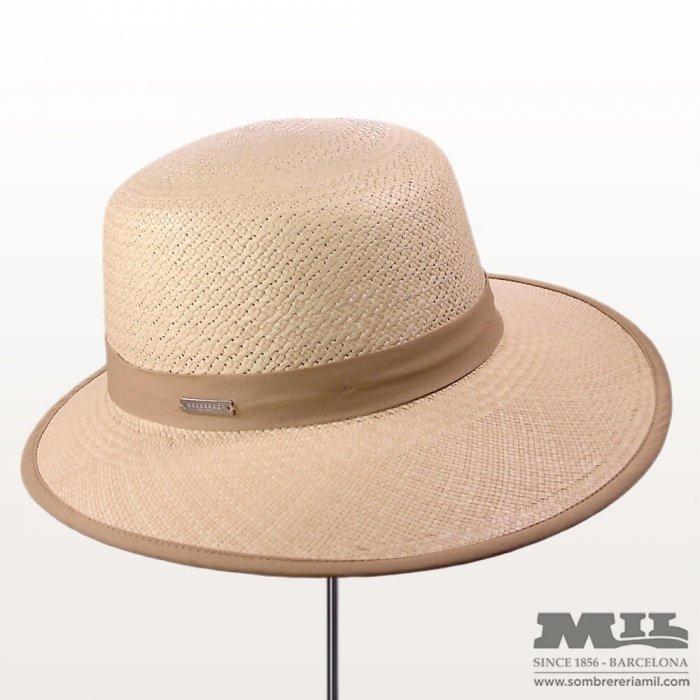 Sombrero Panamá Sun