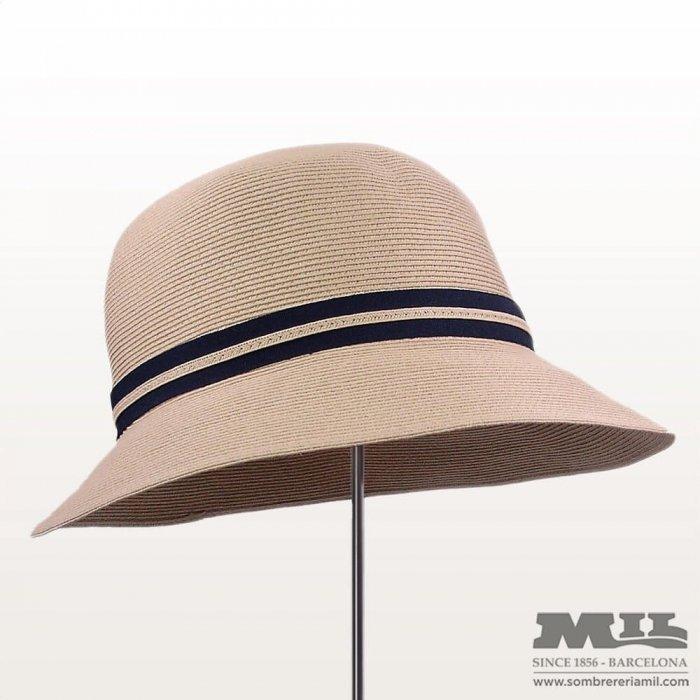 Sombrero femenino para verano julia