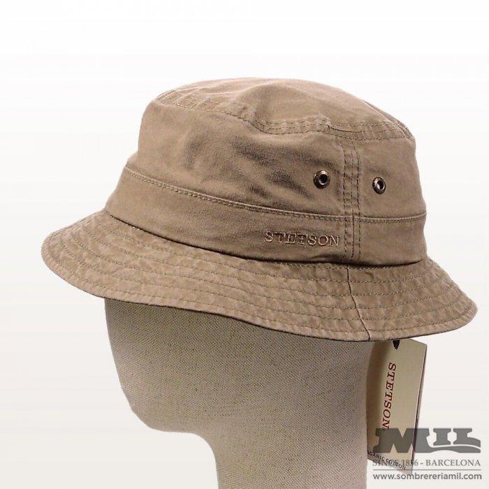 Organic hat Stetson