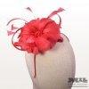 Tocado para boda petals