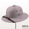Sombrero Salacot Stetson