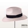 Sombrero Panamá Stetson Plissé