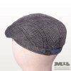 Belvedere summer cap