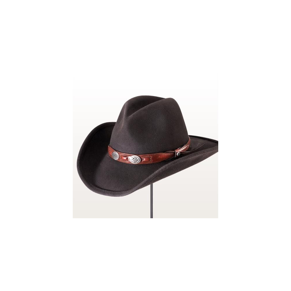 Sombrero Cowboy Stetson Roy 19fcc059476