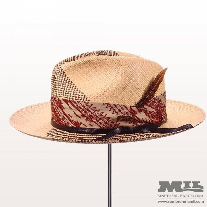 Panamá  Raynney Hat