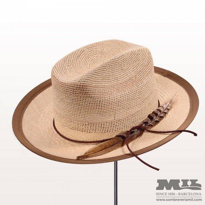 Panamá Cowboy Hat