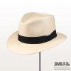 Sombrero Panamá Sella Natural