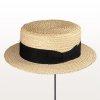 Sombrero El Auténtico Canotier