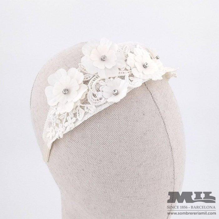 Tocat per a casament Crown