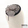 Tocado para boda Spiderweb