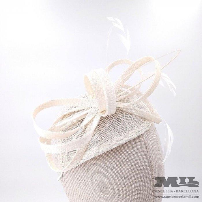 Tocat per a casament Big Tie