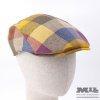 Pacthwork summer cap