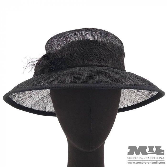 Sombrero Pamela Basic