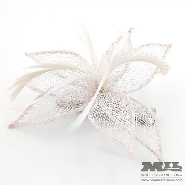 Tocat per a casament Flor De Lis