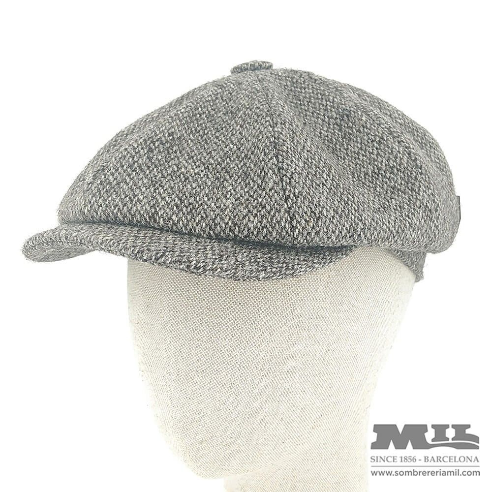 f9a4511a0e0 Irish winter cap for men from Diefenthal brand