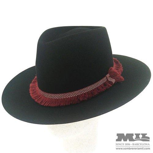 Sombreros de mujer - Sombrereria Mil 50f4875ceaf