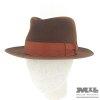 Darwin Fedora Hat