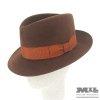Sombrero Fedora Darwin