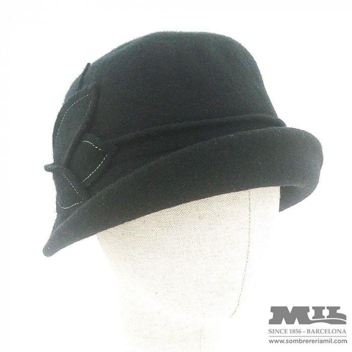 Sombrero chocle Claire