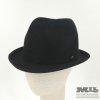 Sombrero trilby Guerra