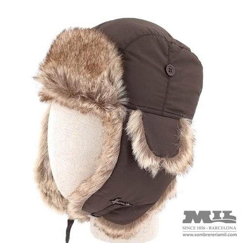 Sombreros de invierno - Sombrereria Mil 928ac074b6d