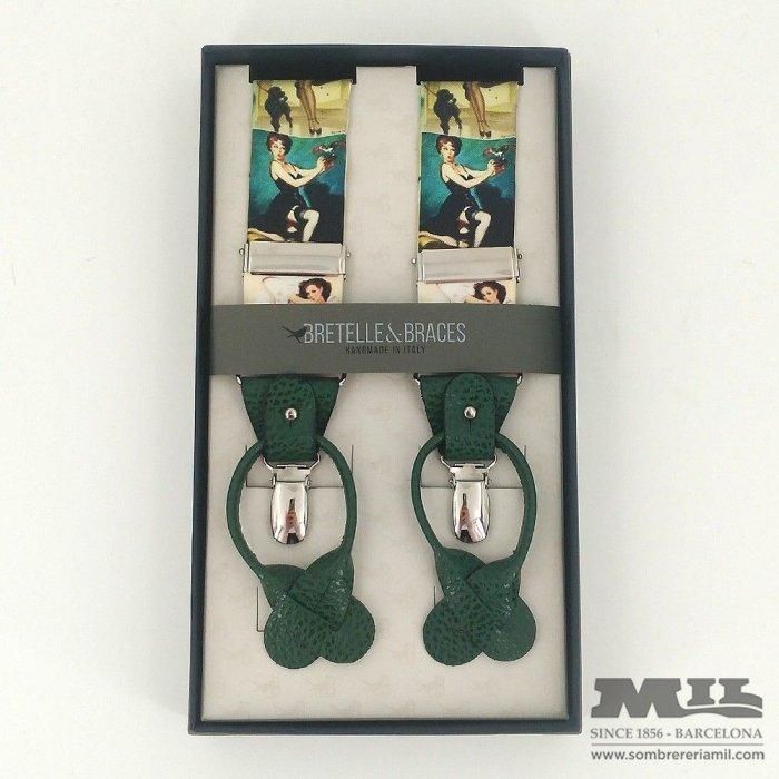 Braces Bretelle & Braces vintage women