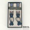 Tirantes Bretelle&Braces lengua azul