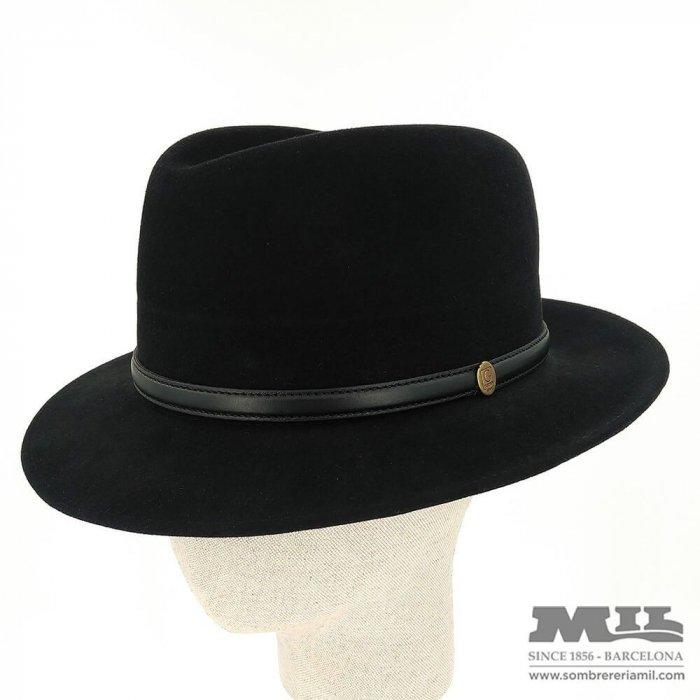 Sombrero Fedora Lauren