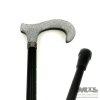 Foldable cane glamour
