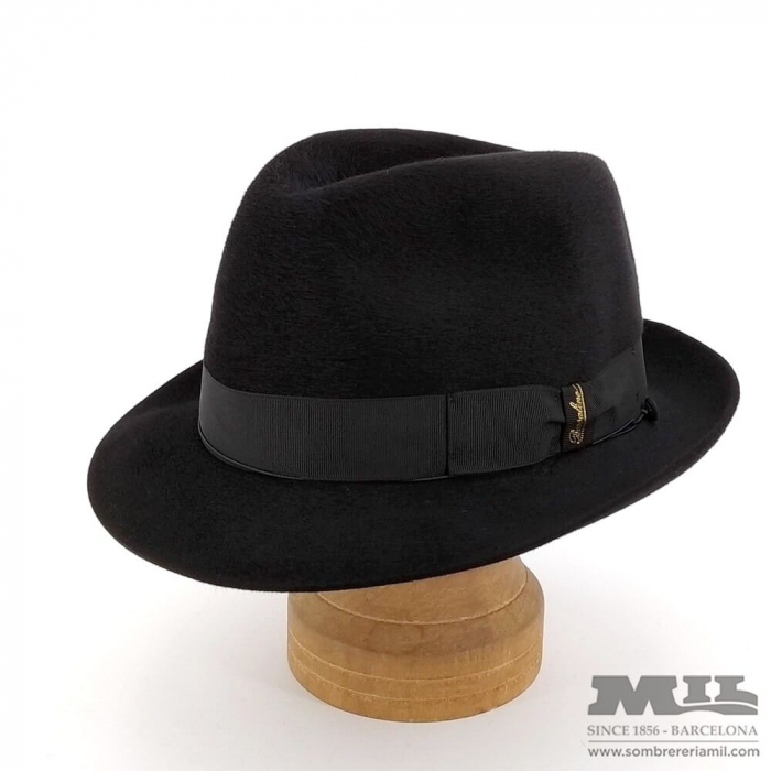 Sombrero Borsalino de guanaco
