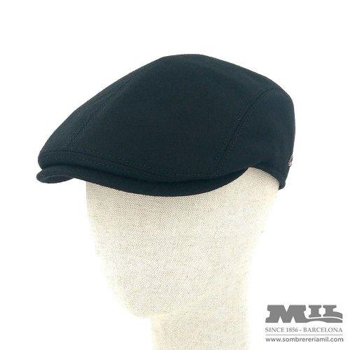 Gorra moderna negra Göttmann 4910f498a0d