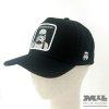 Trucker Stormtrooper Black Cap