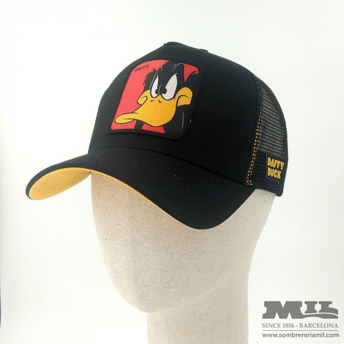 Trucker Daffy Cap