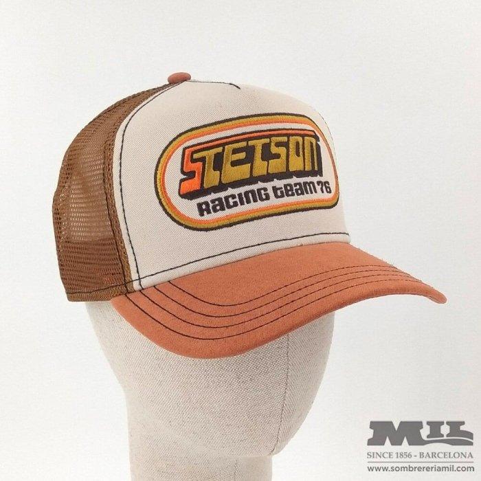 Stetson Trucker Cap Patrol