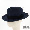 Sombrero fibra natural Pico