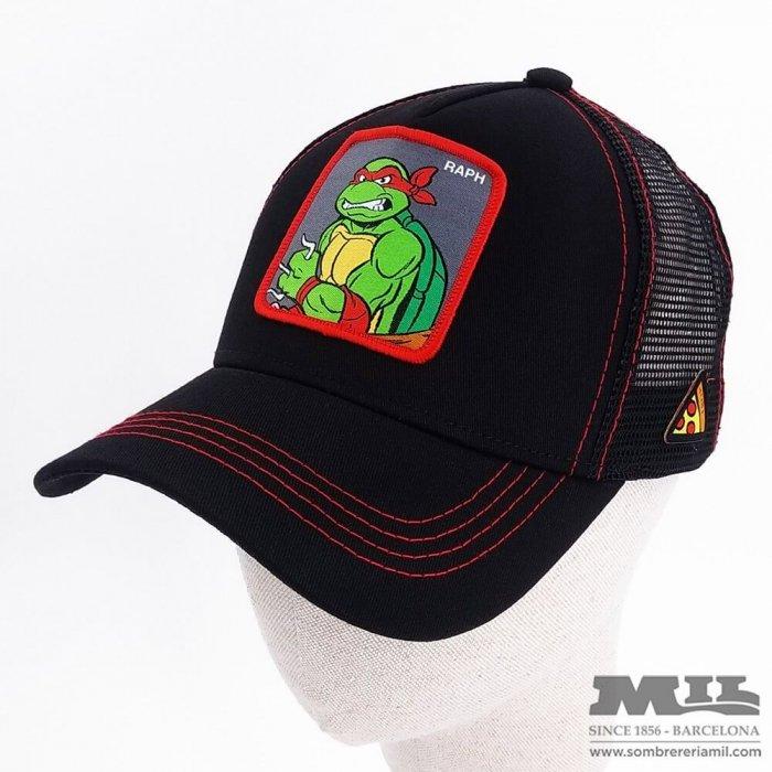 Trucker Cap Raphael