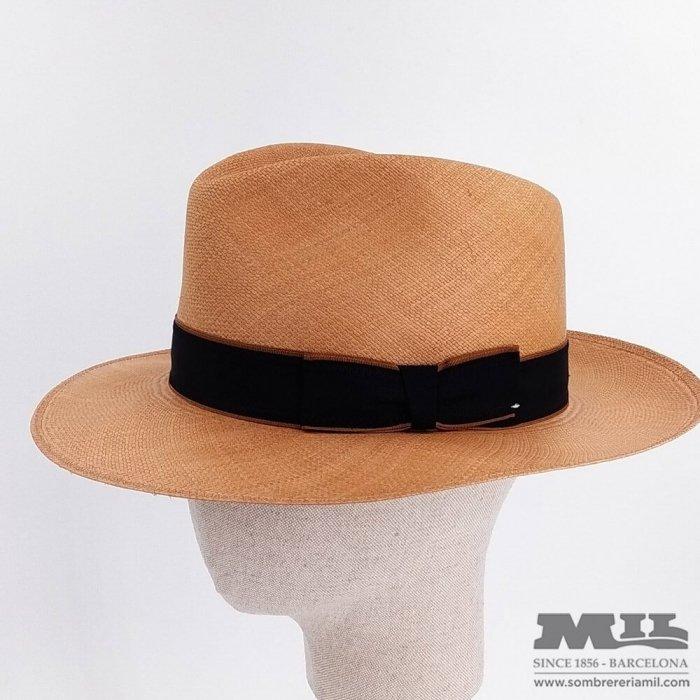 panamá gaudí hat