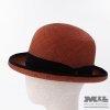 Sombrero panamá bombín 1920