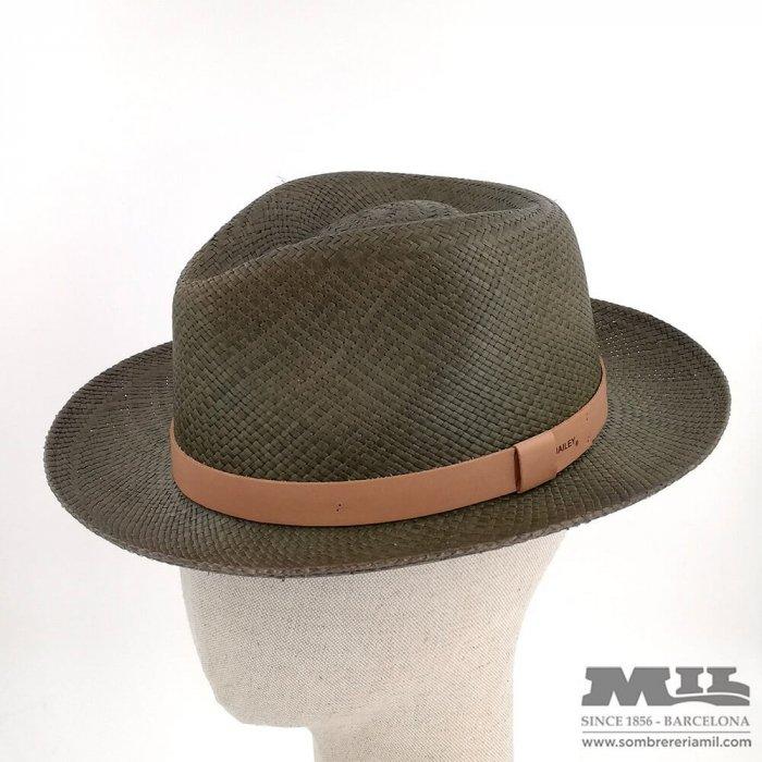 Panamá Gelhorn Hat