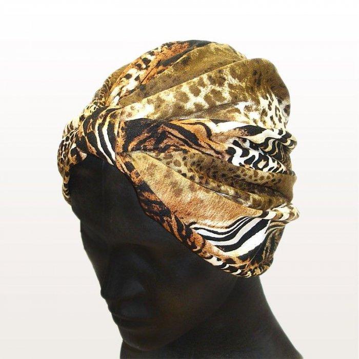 Savannah Turban