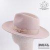 Sombrero de ala plana Bankside
