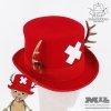 Sombrero Chambergo de Diestro